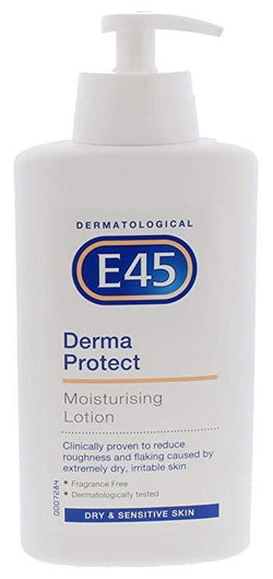 E45 Derma Protect Moisturising body lotion