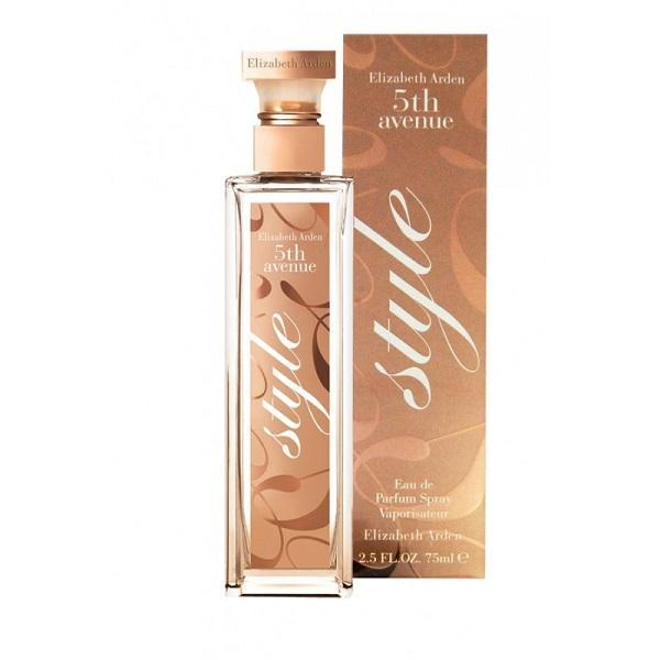 Elizabeth Arden Perfume 5th Avenue Style EDP 125ml