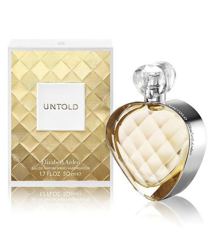 Elizabeth Arden Perfume Untold EDP for Women 100ml