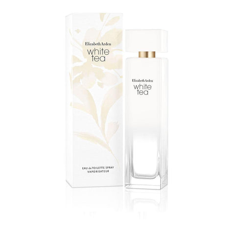 Elizabeth Arden Perfume WHITE TEA EDT FOR WOMEN 100ML