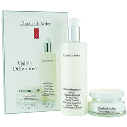 Elizabeth Arden Skin Care Visible Difference Moisturizer Gift Set