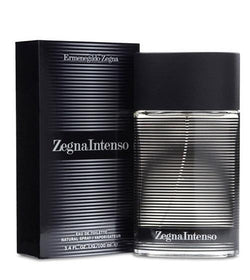 Ermenegildo Zegna Fragrance Zegna Intenso EDT for Men - 100ml