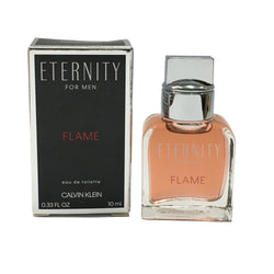 Calvin Klein Eternity Flame Miniature  Men Perfume - 10ml