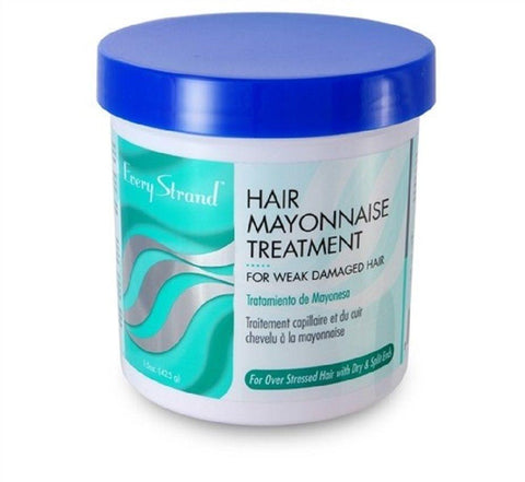 Every Strand Hair Care Hair Mayonnaise Treatment - 425g