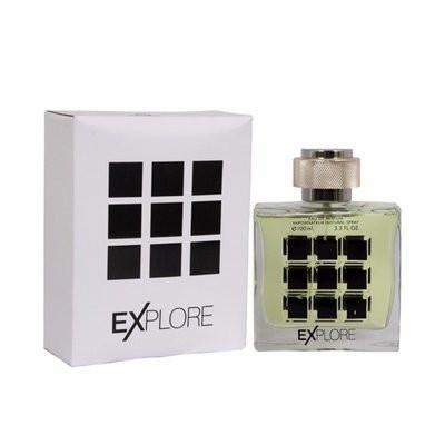 Explore Fragrance Perfume - 100ml