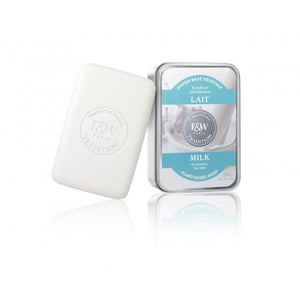 fair & white tradition  milk soap - Lami Fragrance