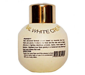Final White Skin Care Cream