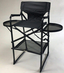 Foldable Professional Makeup Chair
