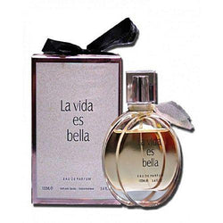 Fragrance World Perfume La Vida Es Bella EDP 100ml