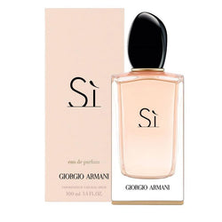 Giorgio Armani Perfume Si EDP for Women - 100ML