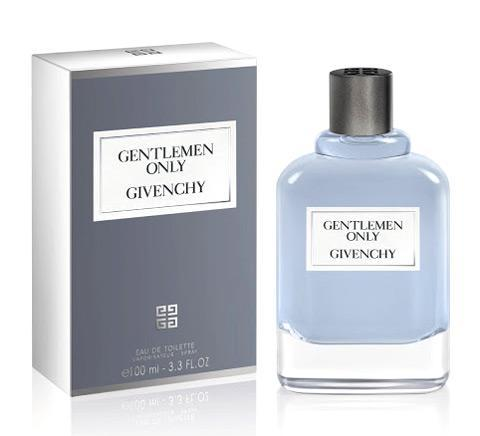 Givenchy Fragrance Gentlemen Only EDT 100ml