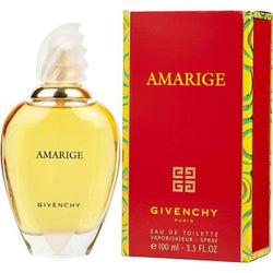 Givenchy Perfume 100ml Spray Amarige EDT for Women 100ml