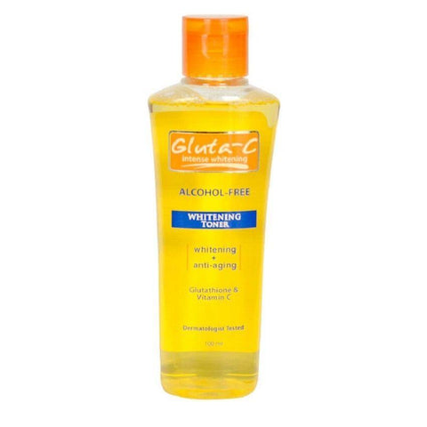 Gluta-C Skin Care Intense Whitening Toner - 100ml