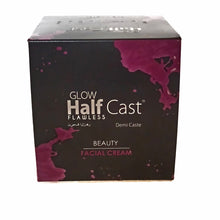 Load image into Gallery viewer, Glow Half Cast Flawless Beauty Facial Cream - Lami Fragrance
