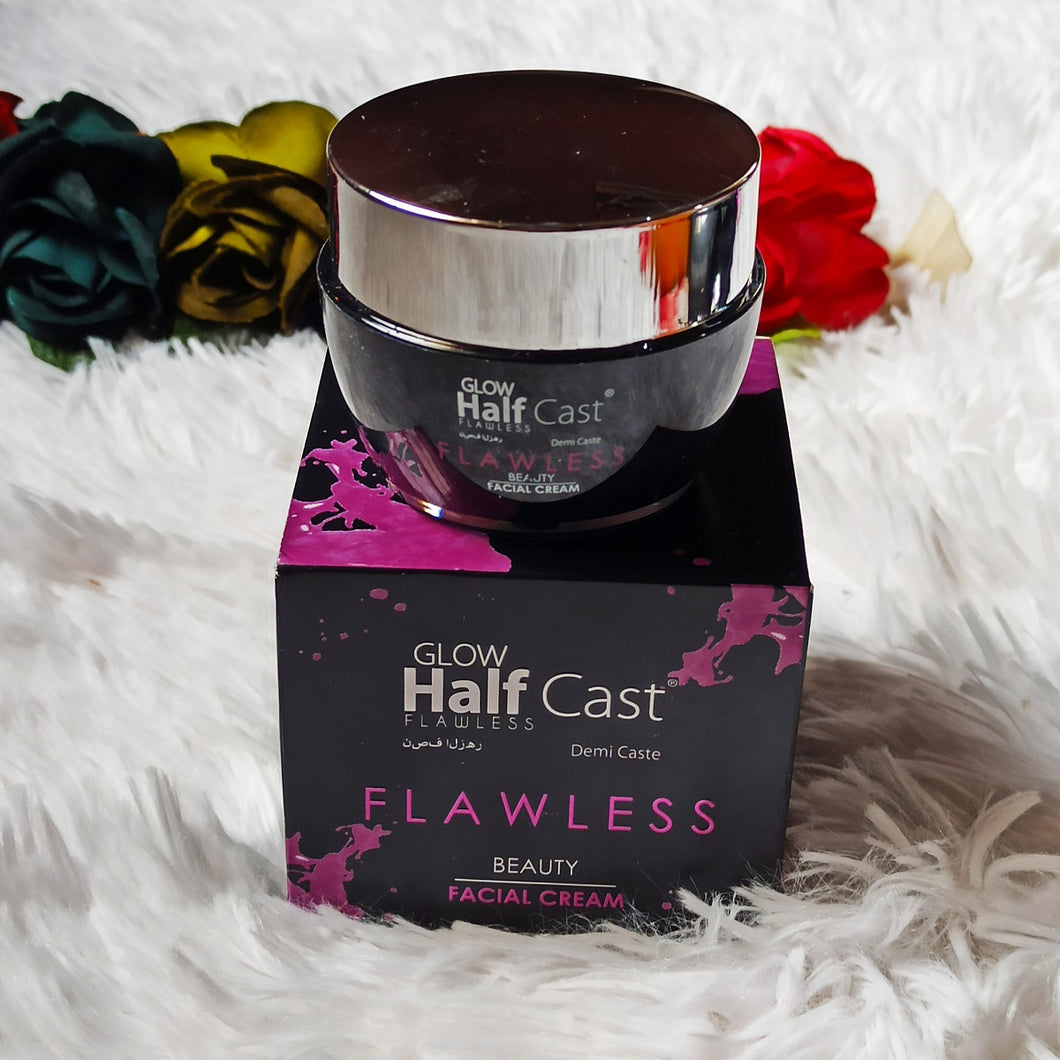 Flawless Beauty Facial Cream 50g