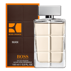 Hugo Boss Fragrance Orange EDT Man - 100ml