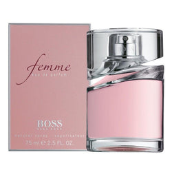 Hugo Boss Perfume Femme EDP for Women 75ml