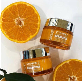 Vitamin C Face Cream 50g