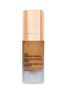Luxury Concealing Foundation