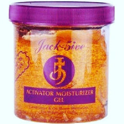 Jack-5ive Hair Care Activator Moisturizer Gel - 400ml