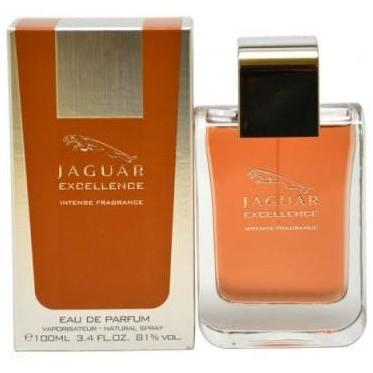 Jaguar Perfume Excellence Intense EDP For Men - 100ML