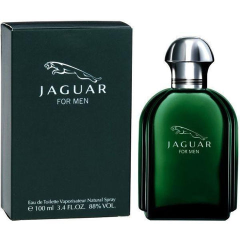 Jaguar Perfume for Men EDT - 100ML