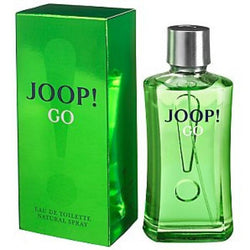 Joop! Fragrance Go EDT For Men - 100ml