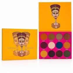 Juvia's Place Make-Up Nubian II Eyeshadow Palette