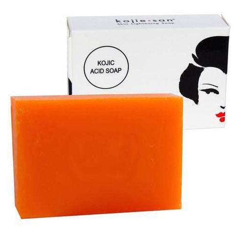 Kojie San Skin Care Kojic Acid Soap - 65g