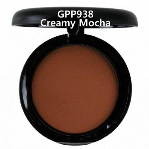 L.A. Girl Make-Up Creamy Mocha Pressed Powder