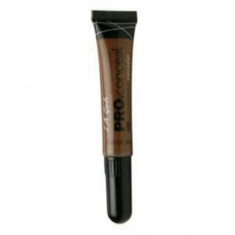 L.A. Girl Make-Up Pro Concealer - Chestnut