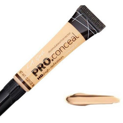 L.A. Girl Make-Up PRO. Concealer HD - Creamy Beige