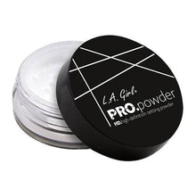 Load image into Gallery viewer, L.A. Girl Make-Up Pro.Powder HD Setting Powder