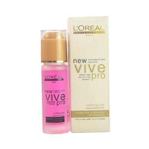 L'Oréal Hair Care Pink Vive Pro Hair Gloss