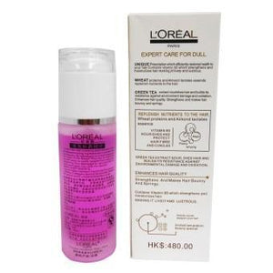 L'Oréal Hair Care Vive Pro Hair Gloss