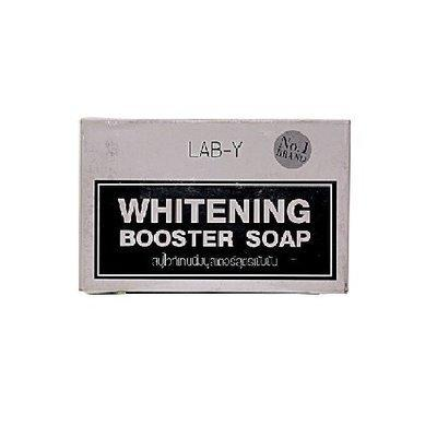 LAB-Y Skin Care Whitening Booster Soap - 100g