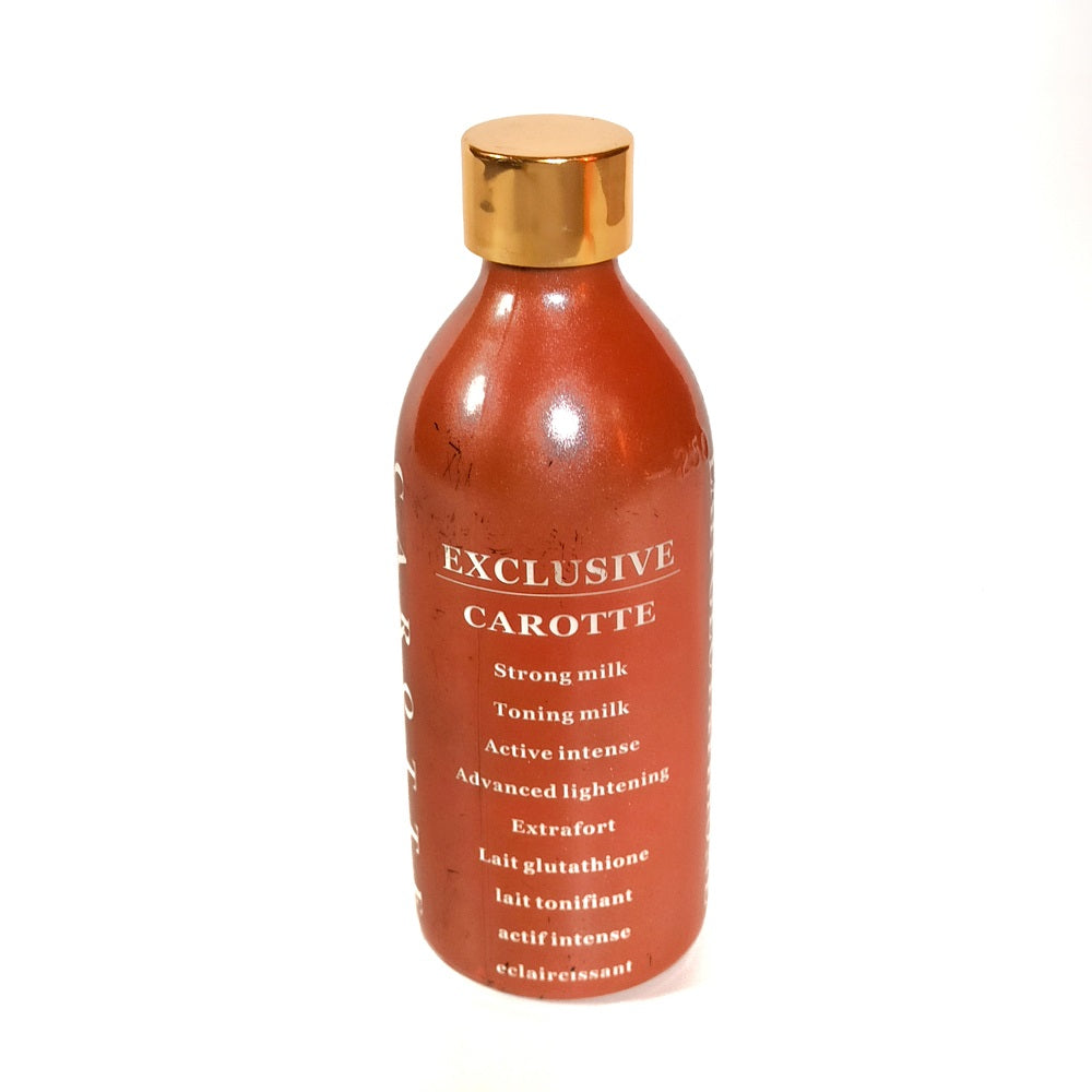 Excluisve Carrot Lotion 250ml