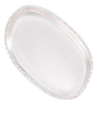 Lami Fragrance Make-Up Tool Transparent White Silicone Makeup Sponge