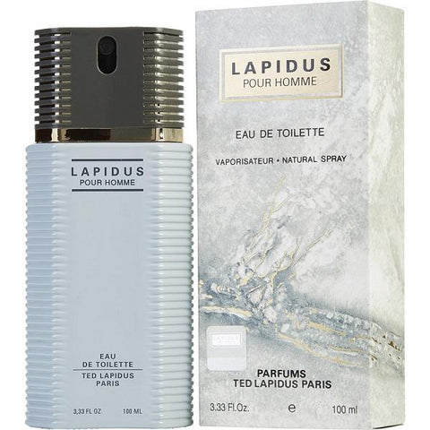 Lapidus EDT for Men 100ml