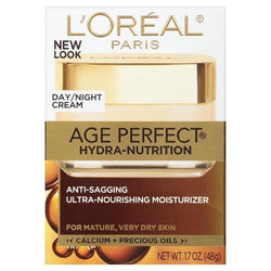 Loreal Age Perfect Hydra Nutrition Day/Night Cream 48g