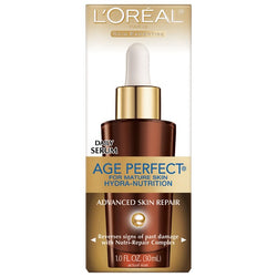 Loreal Age Perfect Hydra Nutrition Serum