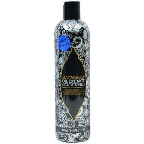 Macadamia Hair Care Oil Extract Conditioner - 400ml