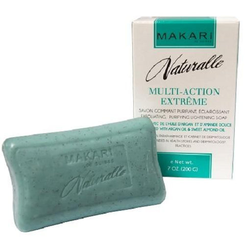 Makari Bath and Body Naturalle Multi-Action Extreme Soap