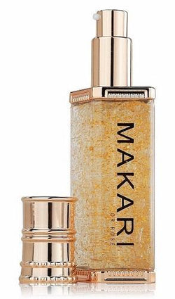 Makari Skin Care 24K Gold Lightening Serum