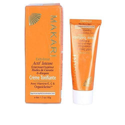 Makari Skin Care Argan & Carrot Oil Toning Cream