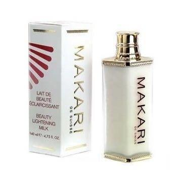 Makari Skin Care Beauty Whitening Milk - 140ml