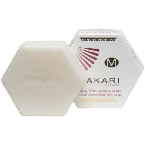 Makari Skin Care Caviar Enriched Treatment Soap