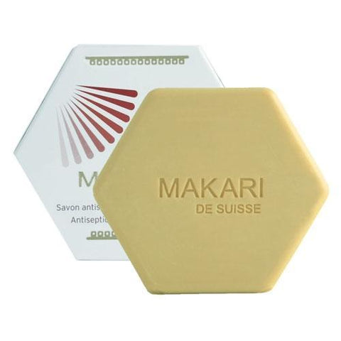 Makari Skin Care Clear Acnyl Sulfur Soap