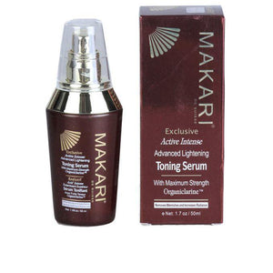Makari Skin Care Exclusive Toning Serum 50ml