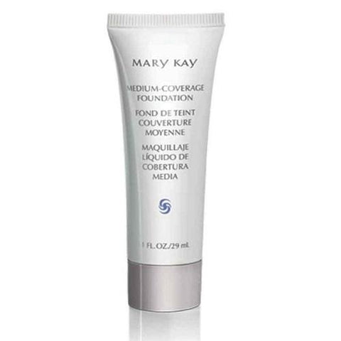 Mary Kay Make-Up Medium Coverage Foundation